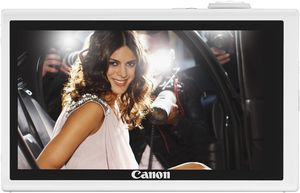 Canon IXUS 510 HS weiss (Article no. 90450155) - Picture #2