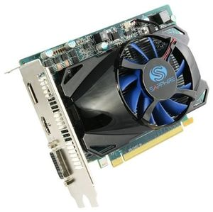 Sapphire Radeon HD7750 1GB (Article no. 90450234) - Picture #1