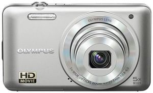 Olympus VG-160 silber (Article no. 90450252) - Picture #1