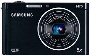 Samsung DV300F schwarz EU (Article no. 90465544) - Picture #2