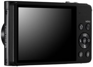 Samsung DV300F schwarz EU (Article no. 90465544) - Picture #4