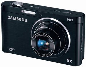 Samsung DV300F schwarz EU (Article no. 90465544) - Picture #1