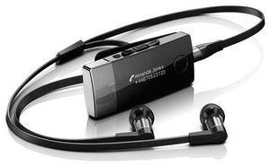 Sony Ericsson Smart Wireless Headset Pro MW1 (Article no. 90450569) - Picture #1