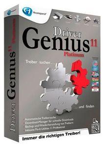 Driver Genius 11 Platinum (Article no. 90449887) - Picture #2