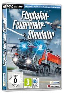 Flughafen-Feuerwehr-Simulator , (Article no. 90450746) - Picture #1