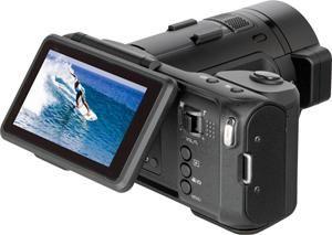 JVC GC-PX10EU Camcorder (Article no. 90450747) - Picture #3
