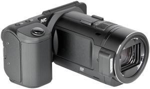 JVC GC-PX10EU Camcorder (Article no. 90450747) - Picture #4