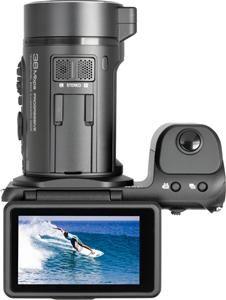 JVC GC-PX10EU Camcorder (Article no. 90450747) - Picture #2