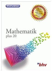 WinFunktion Mathematik Plus 20 (Article no. 90450989) - Picture #1