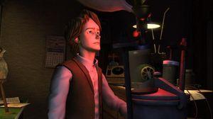 Zurück in die Zukunft - Das Spiel (Article no. 90451009) - Picture #5