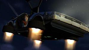 Zurück in die Zukunft - Das Spiel (Article no. 90451009) - Picture #2