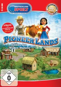 Pioneer Lands (Art.-Nr. 90451020) - Bild #1