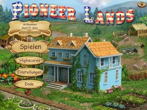 Pioneer Lands (Art.-Nr. 90451020) - Bild #2