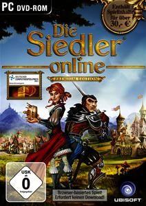 Siedler Online Premium Edition Die Siedler Online Premium Edition (Article no. 90451029) - Picture #1