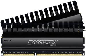 Crucial Ballistix Elite 4GB DDR3 Kit (Article no. 90451093) - Picture #2