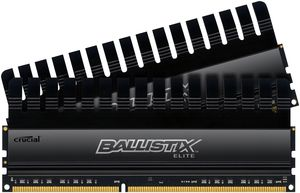 Crucial Ballistix Elite 4GB DDR3 Kit (Article no. 90451093) - Picture #1