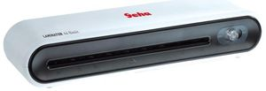 Geha Laminator Home & Office A4 Basic Starter Pack (Article no. 90451106) - Picture #1