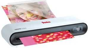 Geha Laminator Home & Office A4 Basic Starter Pack (Article no. 90451106) - Picture #2