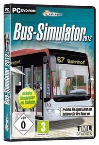 Bus-Simulator 2012 (Article no. 90451265) - Picture #1