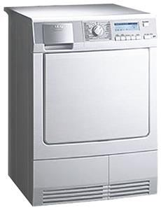 AEG Lavatherm 88840 ProSteam Wschetrockner weiss (item no. 90451380) - Picture #1