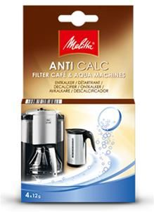 Melitta ANTI CALC Filter Café & Aqua Machines (item no. 90451944) - Picture #2