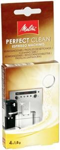 Melitta PERFECT CLEAN Espresso Machines Reinigungstabs (Article no. 90451956) - Picture #1