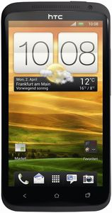 HTC One X 32 GB Android Glamour Gray  , (Article no. 90452102) - Picture #2