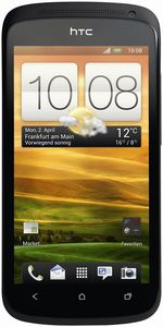 HTC One S C2 16 GB Android Ceramic Metal (Art.-Nr. 90470548) - Bild #1