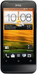HTC One V 4 GB Android Black Obsidian (Article no. 90452106) - Picture #1