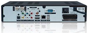 Opticum HD X405p (Article no. 90452239) - Picture #2