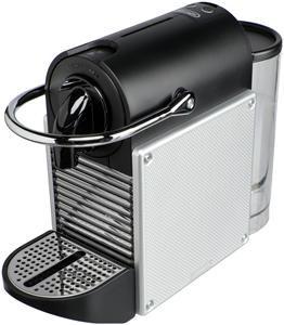 nespresso reviews compare 2012 top 5 espresso machines rachael edwards. Black Bedroom Furniture Sets. Home Design Ideas