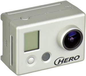 GoPro HD HERO Naked (Article no. 90452457) - Picture #4
