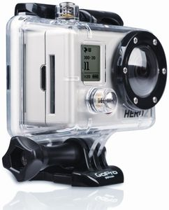 GoPro HD HERO2 Outdoor Edition (item no. 90452458) - Picture #2