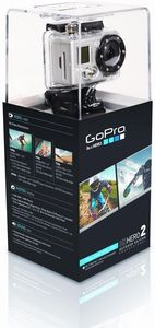 GoPro HD HERO2 Outdoor Edition (Article no. 90452458) - Picture #5