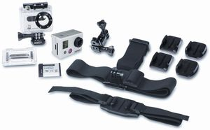 GoPro HD HERO2 Outdoor Edition (Article no. 90452458) - Picture #1