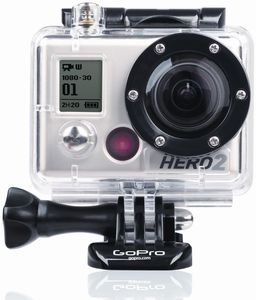 GoPro HD HERO2 Surf Edition (Article no. 90452460) - Picture #3