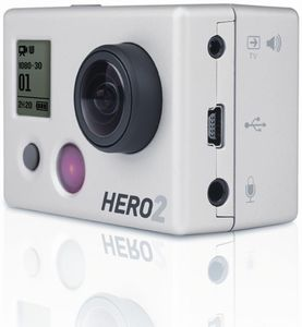 GoPro HD HERO2 Surf Edition (Article no. 90452460) - Picture #4