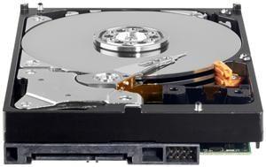 WD Green Desktop WD10EZRX 1TB (Article no. 90452471) - Picture #3