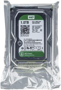 WD Green Desktop WD10EZRX 1TB (Article no. 90452471) - Picture #4
