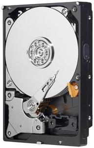 WD Green Desktop WD10EZRX 1TB (Article no. 90452471) - Picture #2