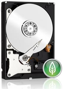 WD Green Desktop WD10EZRX 1TB (Article no. 90452471) - Picture #1