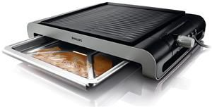 Philips HD4417 Grill (Article no. 90452911) - Picture #1