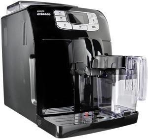 Philips Saeco Intelia HD8753/11 One Touch Espresso Automat (Art.-Nr. 90452936) - Bild #4