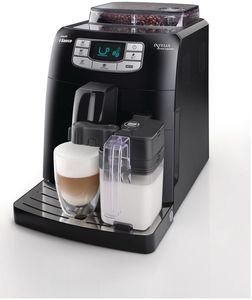 Philips Saeco Intelia HD8753/11 One Touch Espresso Automat (Art.-Nr. 90452936) - Bild #2