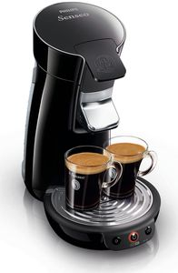 Philips HD7825 Senseo Viva Cafe schwarz (item no. 90452941) - Picture #2