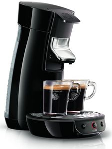 Philips HD7825 Senseo Viva Cafe schwarz (item no. 90452941) - Picture #1