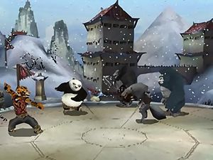 Kung Fu Panda 2 , (Article no. 90453070) - Picture #3