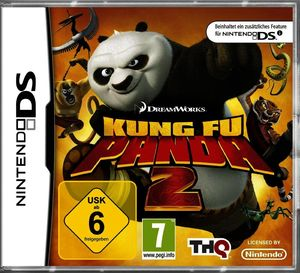 Kung Fu Panda 2 , (Article no. 90453070) - Picture #1