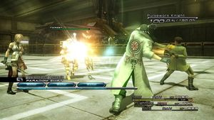 Final Fantasy XIII Classics (item no. 90453091) - Picture #1