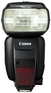 Canon SpeedLite 600EX-RT (item no. 90453260) - Picture #2